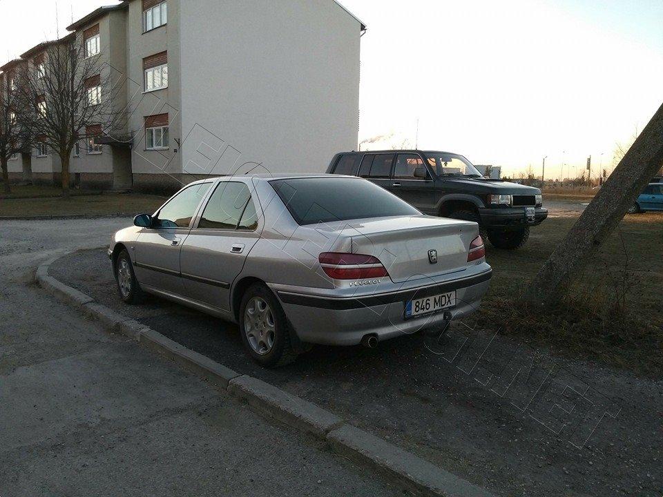 Eesti halvim liikleja