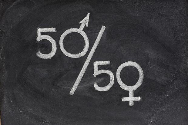 Meestest, naistest ja võrdõiguslikkusest