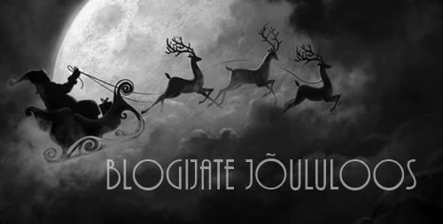 Blogijate jõululoos